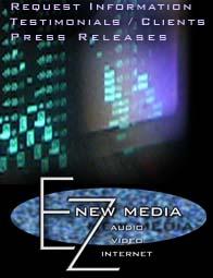 Contact EZ New Media